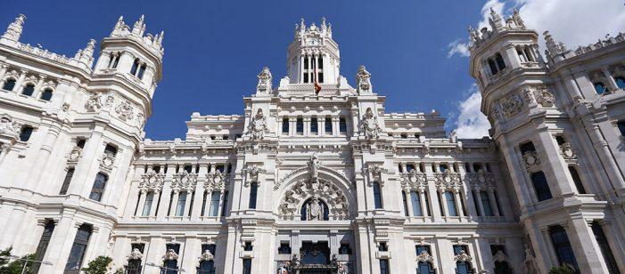 El Ayuntamiento de Madrid adquiere 78 vehículos eléctricos a su flota