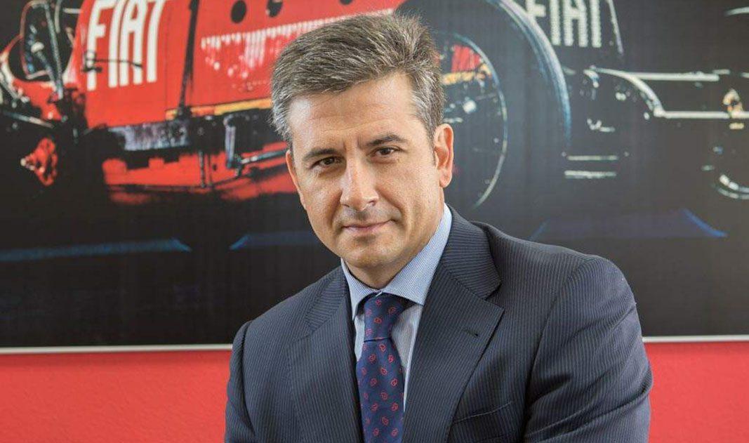 Alberto de Aza retoma la dirección de Fiat y Abarth, Raúl García dirigirá Leasys