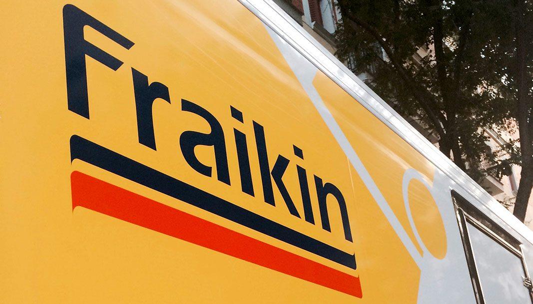 Los fondos de inversión toman Fraikin tras recortar su deuda en 465 millones