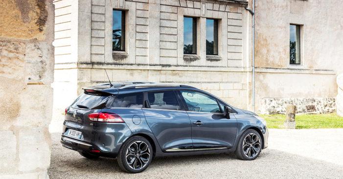 Renting: Las ventas de coches crecen un 1,8% en marzo, con 26.418 unidades