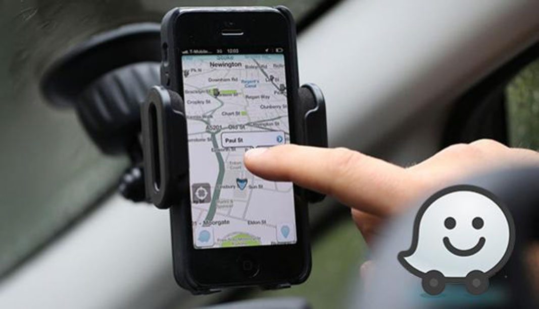 Madrid se incorpora al programa Connected Citizens de Waze con CARTO