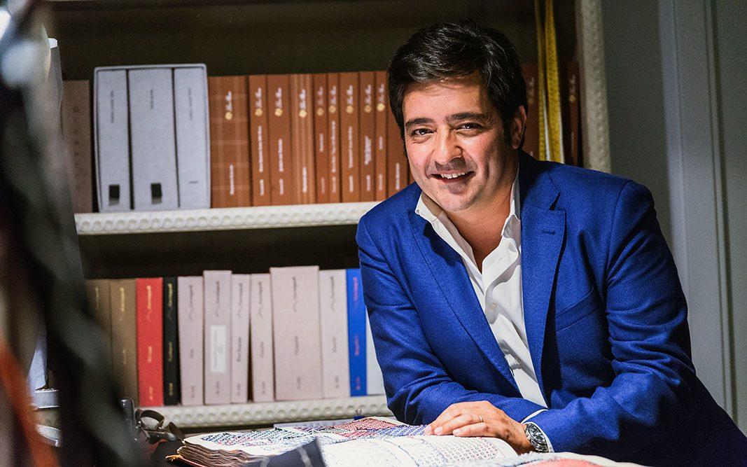 Aston Martin ficha a Enrique Lorenzana como director comercial en Europa