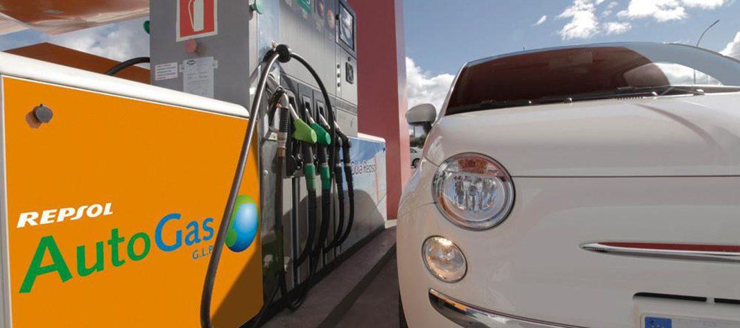 Repsol y Renault renuevan su alianza con el autogas