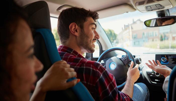 La mayoría de los usuarios de BlaBlaCar cambian de opinión en sus viajes