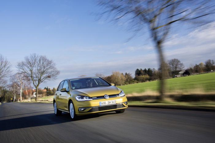 Volkswagen presenta una ofensiva tecnológica en híbridos, diesel y gas natural