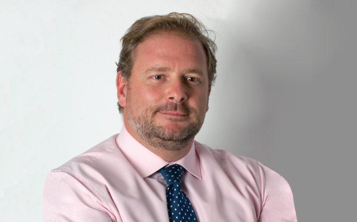 Eduardo Divar, nuevo director de KIA en España
