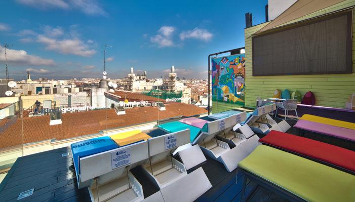 Hotel Indigo Madrid Gran Vía: cuatro años en trayectoria ascendente