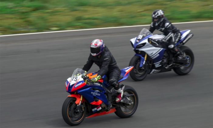 Las ventas de motos usadas caen un 5,5% en el primer trimestre