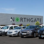 Una sede de la empresa de renting Redde Northgate.