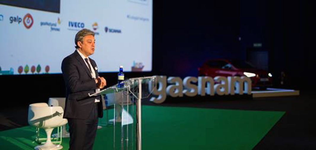 Seat será el pilar de desarrollo de gas natural del grupo Volkswagen