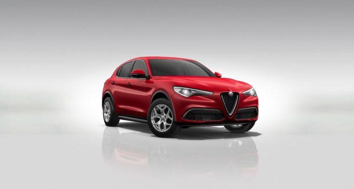 Acabado Executive para los Alfa Romeo Stelvio y Giulia