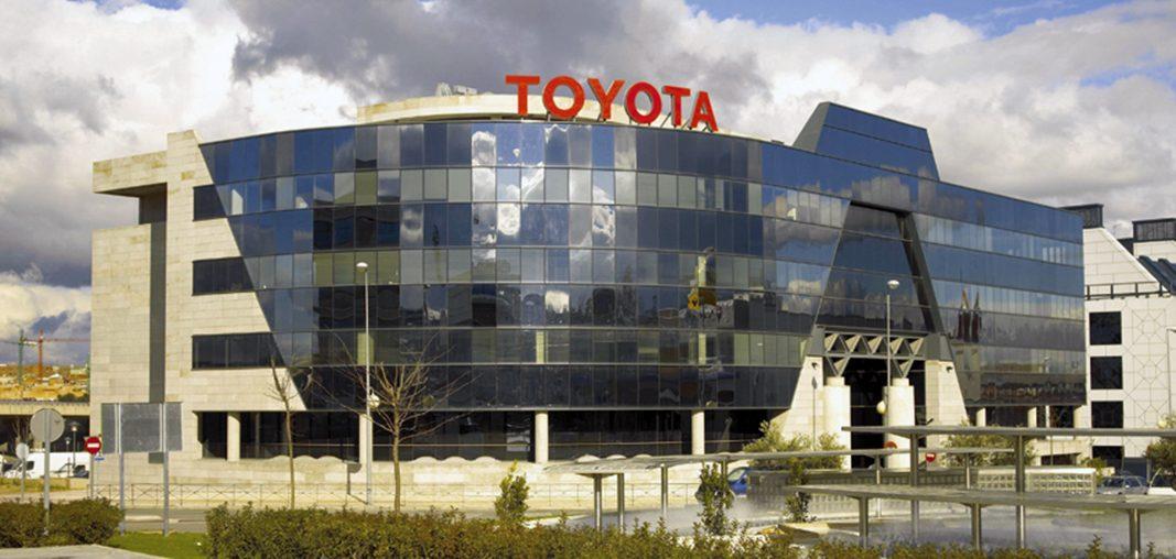 Toyota, la compañía con mejor reputación de su sector según Merco 2017