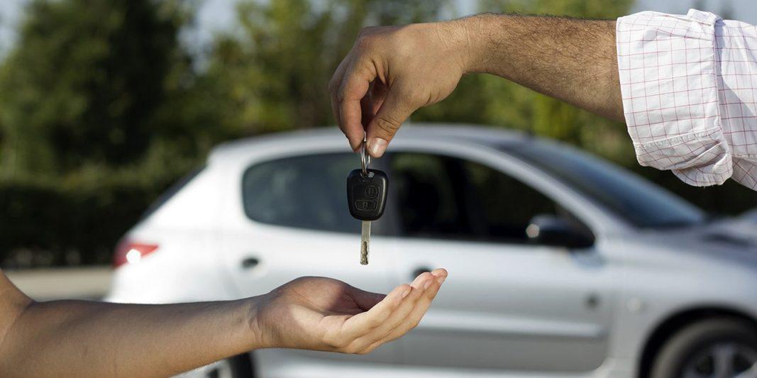 El sector del alquiler de coches pide regulación entre las plataformas particulares