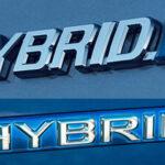híbridos eléctricos Toyota