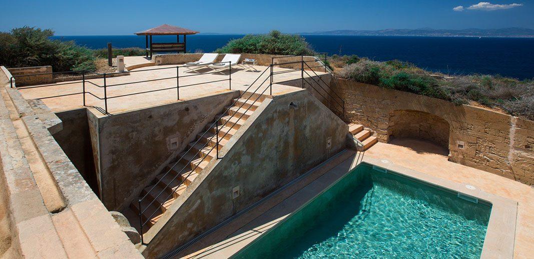 El hotel Cap Rocat se renueva en su novena temporada
