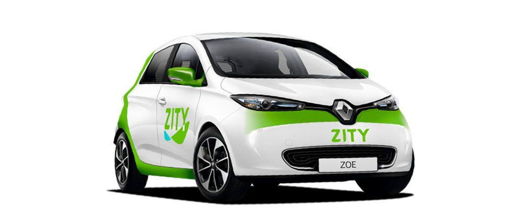 ZITY celebra el Día Internacional del Libro con una donación en sus coches