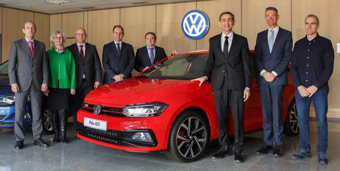 Volkswagen Navarra logra un beneficio de 55,9 millones de euros en 2017