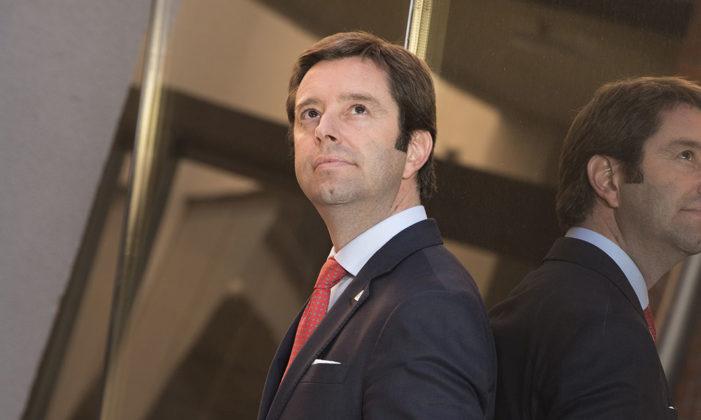Víctor Sarasola coge las riendas del grupo Fiat en España: Luca Parasacco se va a Italia