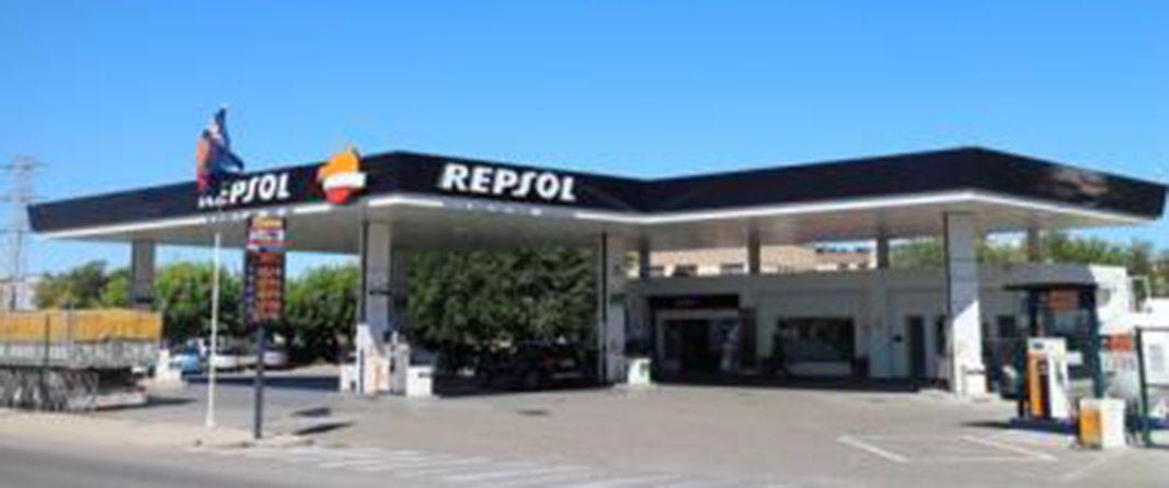 Las gasolineras del futuro, conectada digitalmente con el automóvil