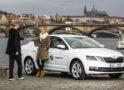 Skoda Auto DigiLab suma servicios a su portal de carsharing HoppyGo