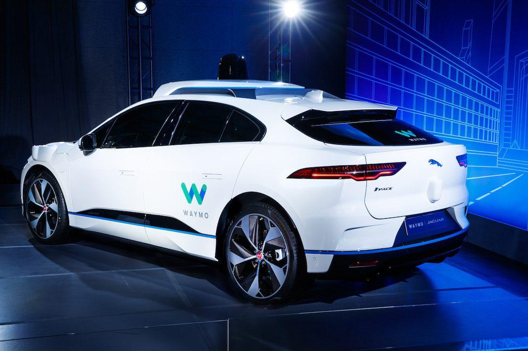 Jaguar Land Rover se asocia con Google para medir la calidad del aire