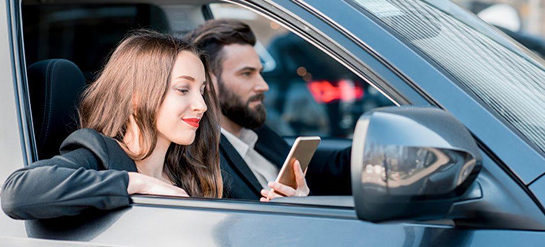 Iberia, NH y Europcar, líderes entre los proveedores de viajes de negocios