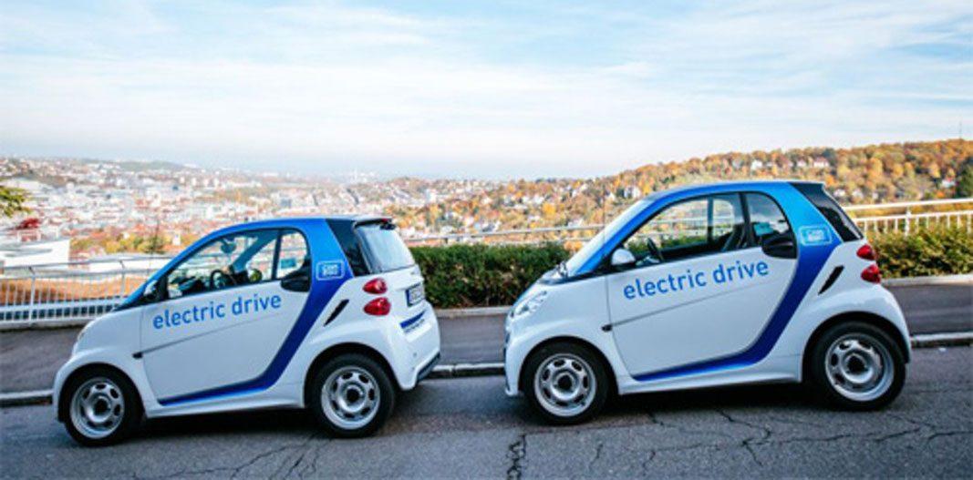 Car2go afirma que el car sharing es importante en la movilidad eléctrica