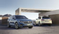 A la venta la tercera generación del Volkswagen Touareg