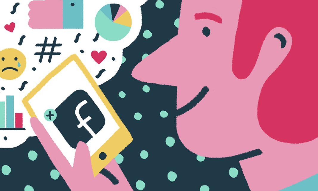 ¿Debemos eliminar Facebook?