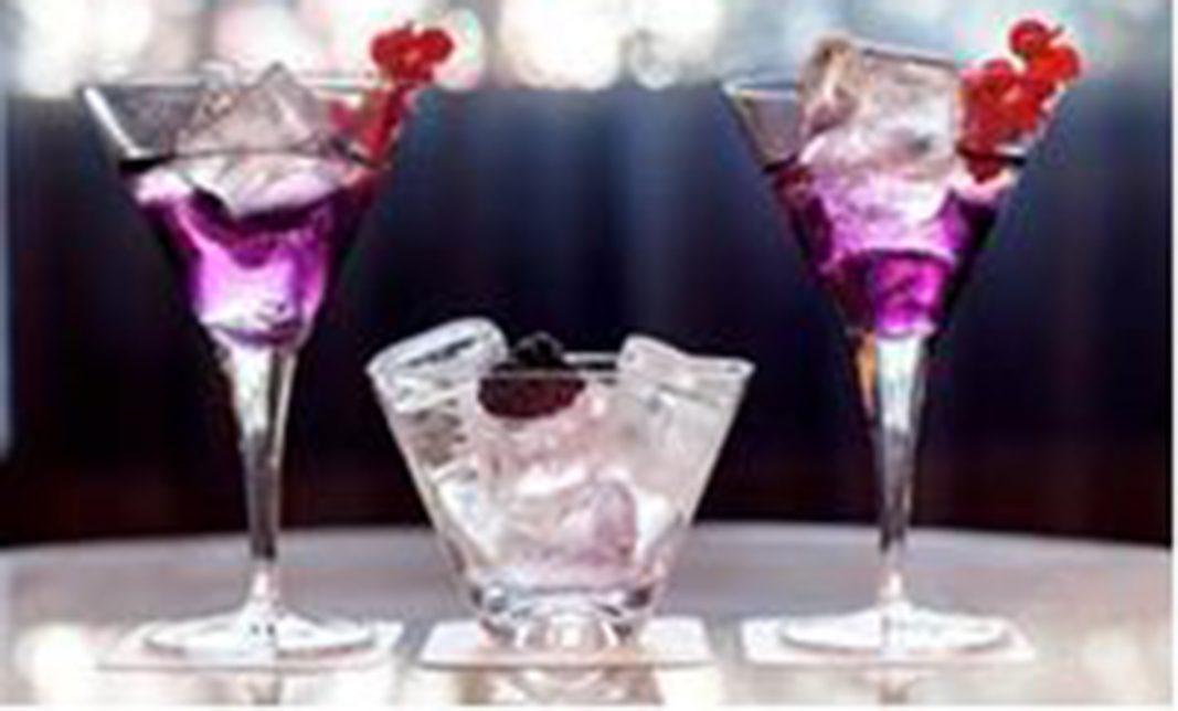 Helado de violetas para las meriendas más cool en el Eugenie