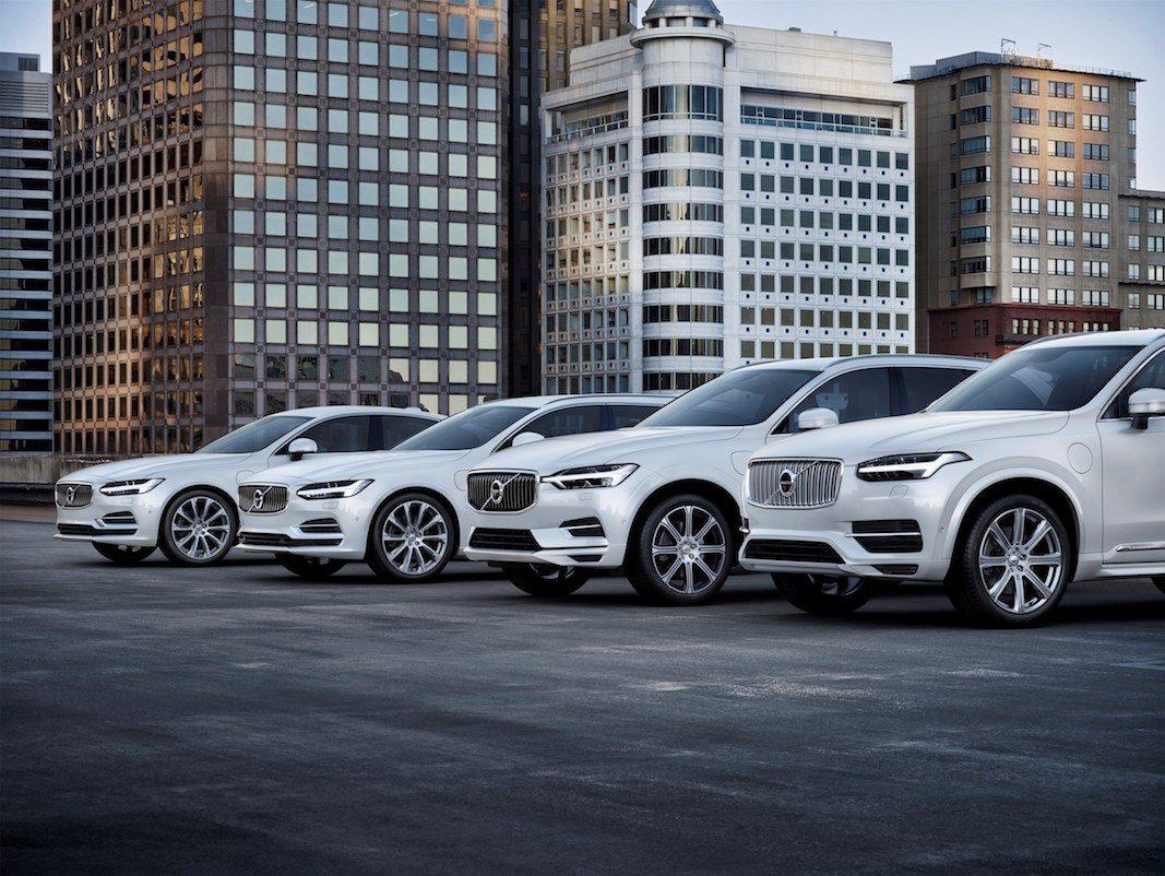 Volvo elimina el motor diesel en la nueva generación de la berlina S60