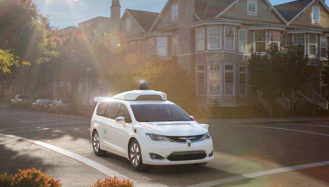 La flota de Apple aumenta hasta los 62 automóviles sin conductor