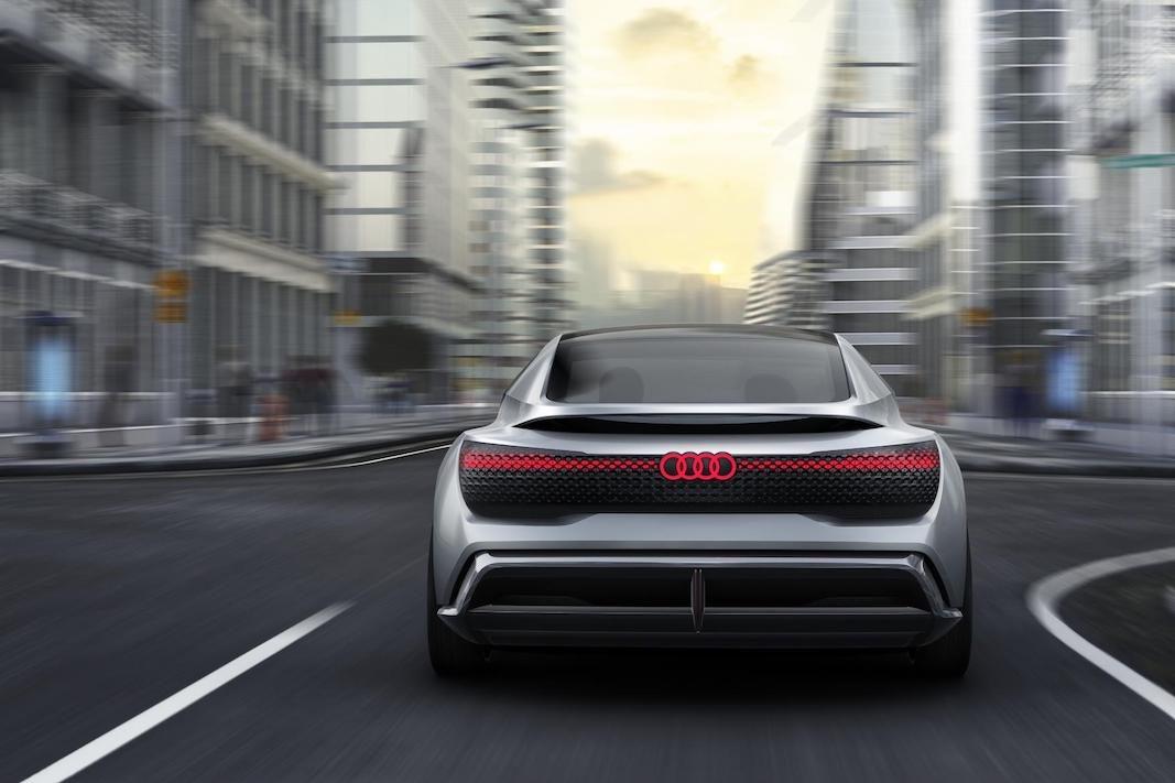 Audi planea vender 800.000 vehículos electrificados en 2025