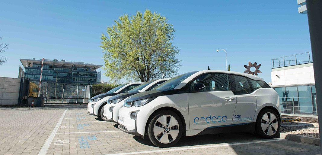 Endesa lanza un plan de movilidad eléctrica para el 8% de sus empleados