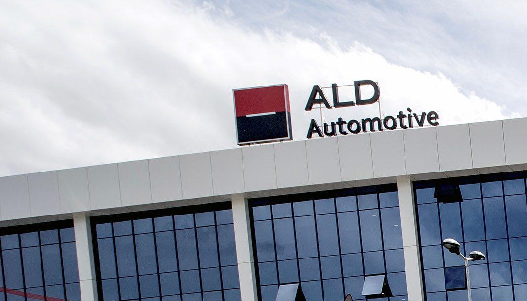 ALD Automotive gestionó 1,53 millones de coches en el primer trimestre, un 9,3% más