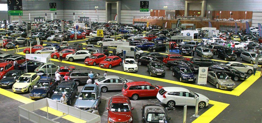 El precio medio del Vehículo de Ocasión se sitúa en 14.793€ en abril