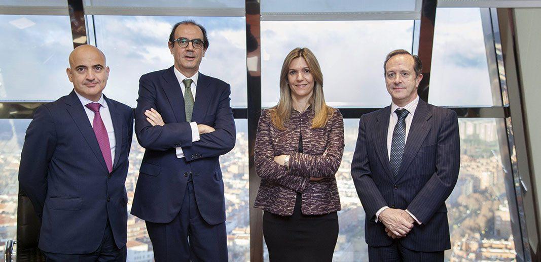 Bankia y Alphabet, juntos en el negocio del renting de vehículos