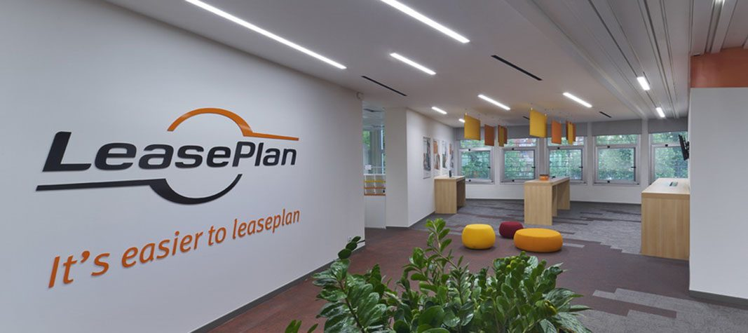 LeasePlan reduce su beneficio un 5% hasta marzo