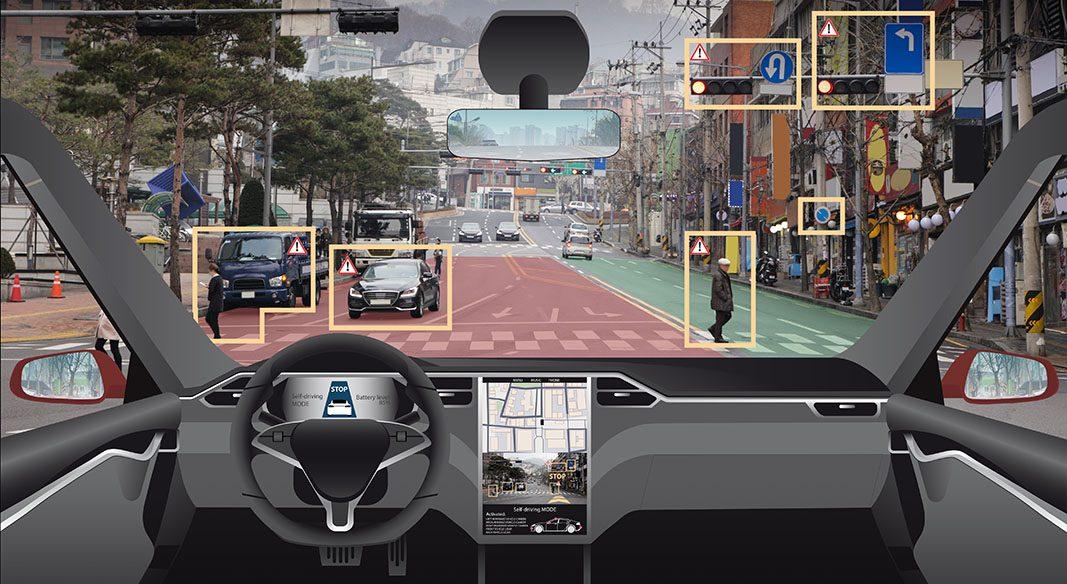 La seguridad, el principal reto para la adopción del coche autónomo