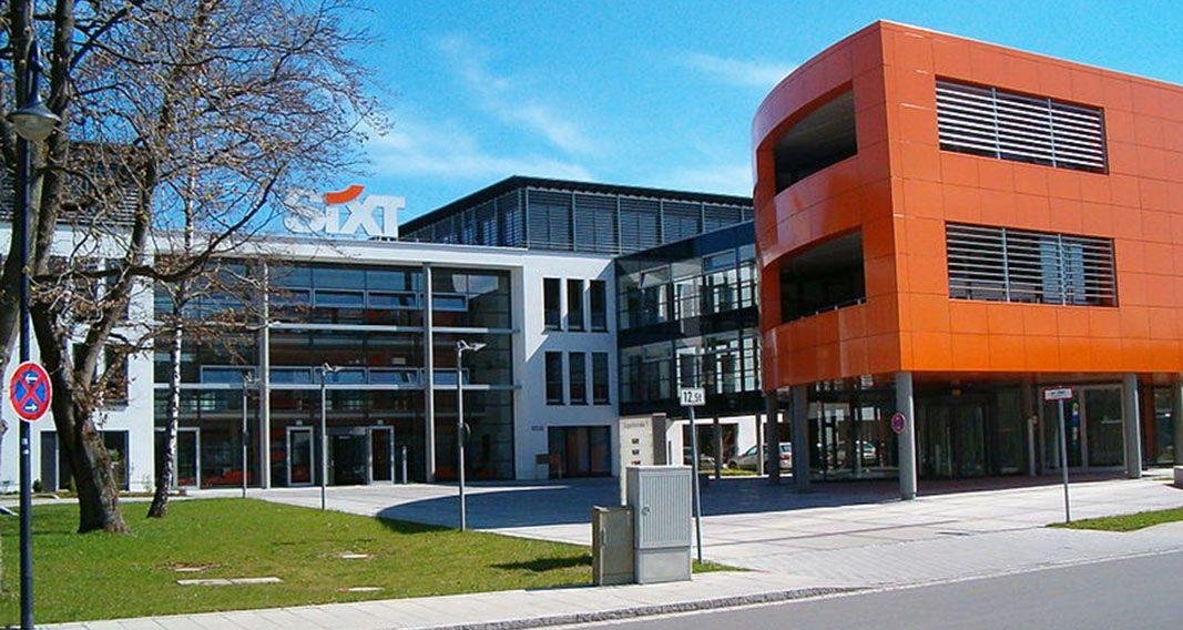 Sixt dispara su beneficio en el primer trimestre hasta 215 millones de euros