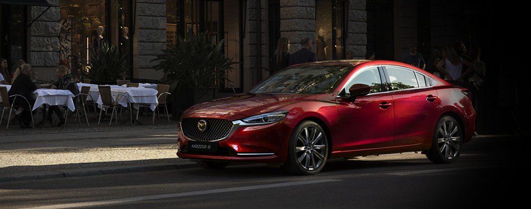 Mazda celebra la fabricación de 50 millones de vehículos en Japón