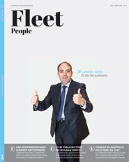 Fleet People Nº19