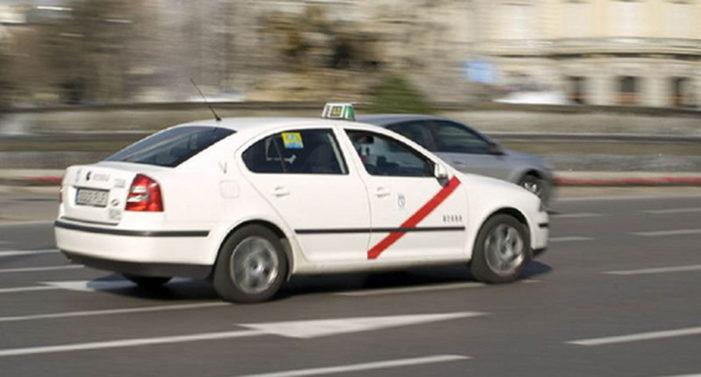 El sector del taxi pide que el real decreto de las licencias VTC sea un proyecto de ley