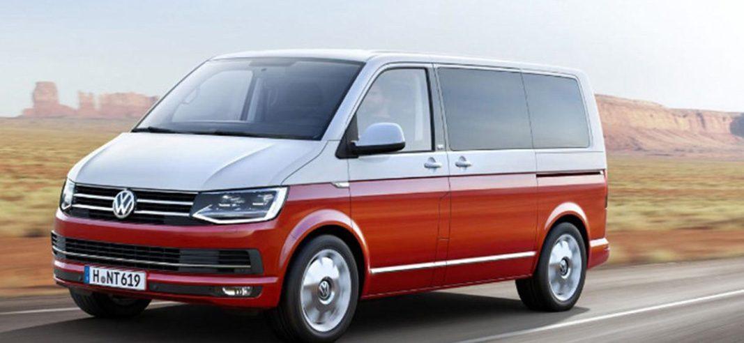 Apple y Volkswagen firman un acuerdo para su flota de vehículos