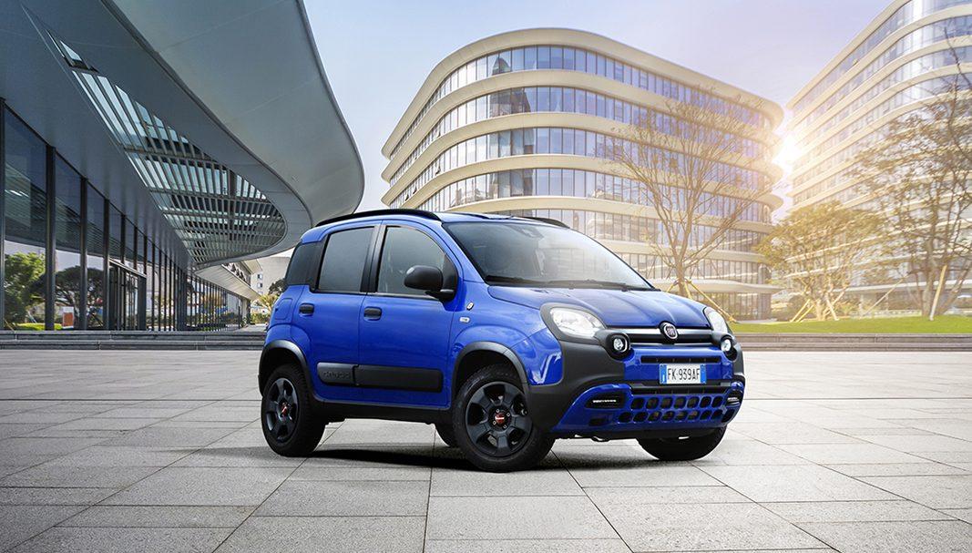 Panda Waze, el primer coche urbano más social