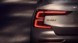 Nuevo S60, primer Volvo fabricado en Estados Unidos