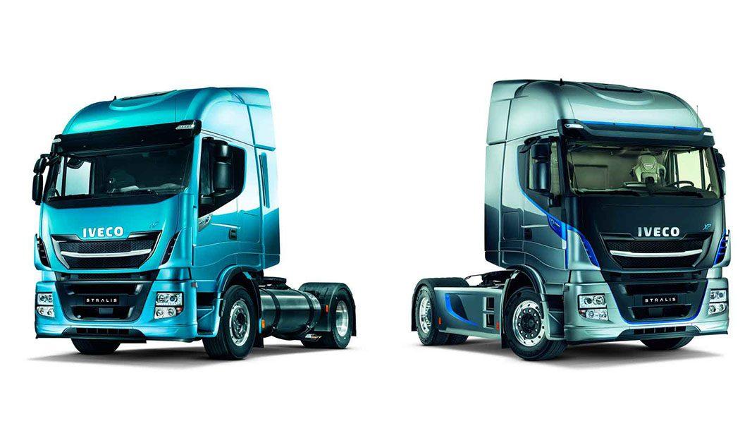 Las matriculaciones de vehículos industriales se mantienen en mayo