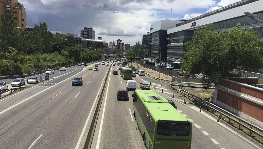 Los viajes corporativos en carretera mueven 1.900 millones al año