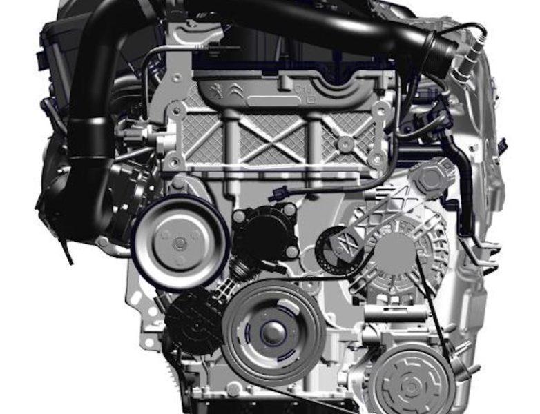Moteur essence PureTech 225 S&S