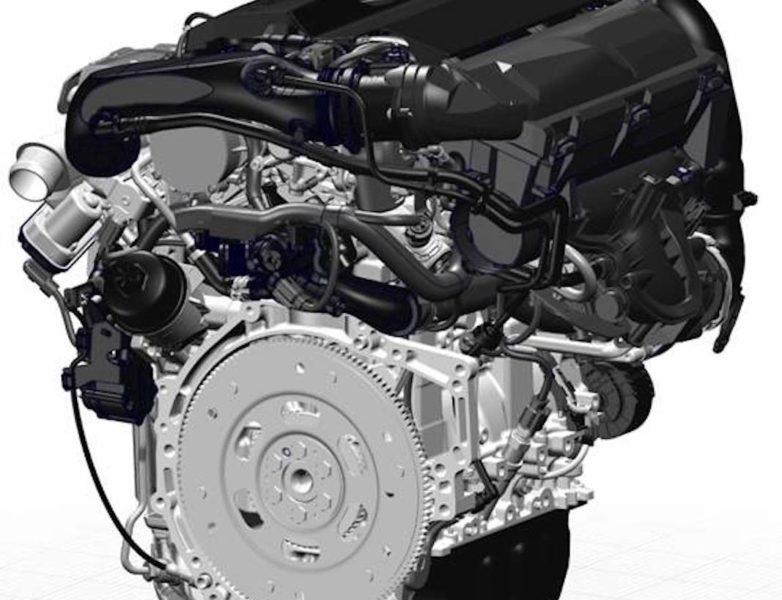Moteur essence PureTech 225 S&S(2)